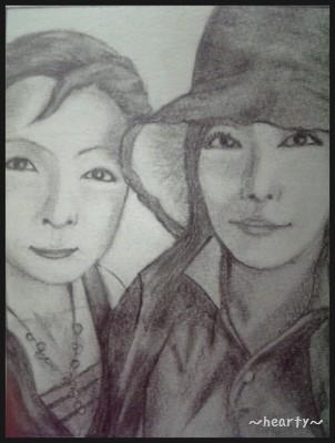 14 oryochan&daughter.jpg